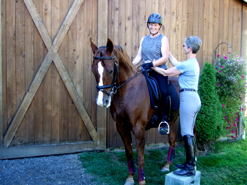 riding-lessons-rider-pilates-beth-glosten