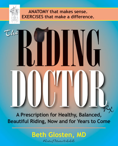 The Riding Doctor by Beth Glosten