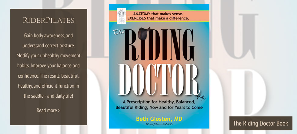 the-riding-doctor-beth-glosten